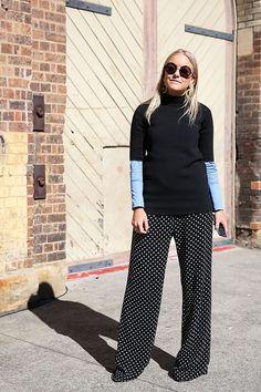 Best Street Style Australian Fashion Week 2016 - Image 101