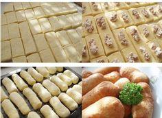 Piroske ~ Mala kuhinja - Veliki užitak