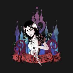 Alice Madness Returns                                                                                                                                                     Más