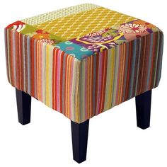 PATCHWORK - Pouf tabouret Shabby Chic - Multicolore WATSONS https://www.amazon.fr/dp/B00FPIHXTI/ref=cm_sw_r_pi_dp_11gwxbV8B7Z3E