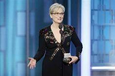 Caimacul Globurilor de Aur l-a luat Meryl Streep – Art&Entertainment, Featured   Catchy