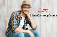 #buy #mens #clothes #online  @alanic