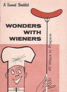 It is a Wonderful Wiener World