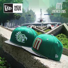 #LaGorraDeMéxico #NewEra New Era Cap, Hats, Hat, New Era Hats, Hipster Hat, Caps Hats