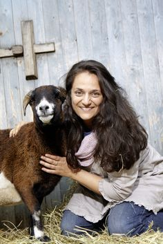 Hilal Sezgin, Author & Animal Rights Activist GER