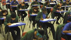 "Pupils in some parts of England are not being offered GCSE subjects which could be ""vital"" to their prospects, a study has found."