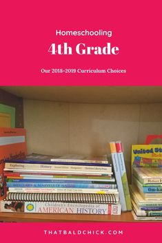 This year is a big year for us. We're homeschooling kindergarten, grade, and grade. Check out our curriculum choices for homeschooling grade! Curriculum, Homeschool Kindergarten, Private School, Biology, Muscat, The Unit, Christian, Education, Resume
