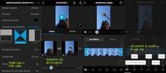Video con smartphone: Splice un'app semplice, gratuita ed efficace, non solo per i possessori di Go Pro  visual storytelling   video editing   montaggio video da mobile   creare un video con telefono