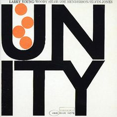 Larry Young, UNITY (1965)