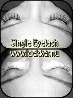 Single lash