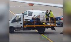 Así es cómo tratan tu equipaje en los aeropuertos: VIDEO - El Semanario Sin Limites