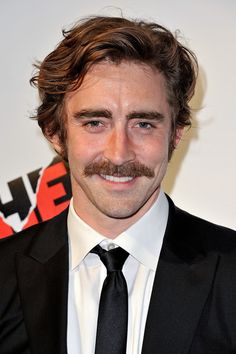 "Lee Pace - ""The Normal Heart"" Broadway Opening Night - After Party"