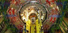 CERN : les collisions ont repris au LHC avec 13TeV, soit le double des premiers tirs !