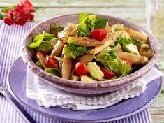 Spargelsalat Rezepte Avocado
