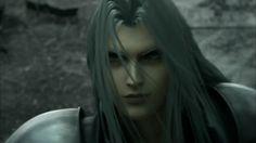 final fantasy - sephiroth