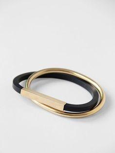 Mixed bracelet! I personally adore it!