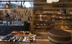 Story fashion store by Studio Yaron Tal, Tel Aviv » Retail Design Blog
