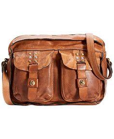 Patricia Nash Terramo Messenger Bag