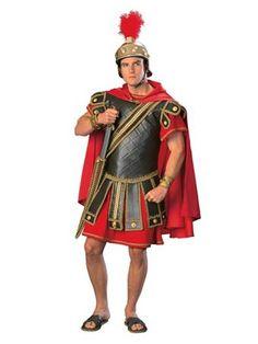 Mens Regency Collection Centurion Costume | Mens Greek/Roman Halloween Costumes