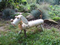 Gaudi, Watering Can, Firewood, Canning, Crafts, Woodburning, Manualidades, Home Canning, Handmade Crafts