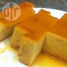 Budin (Puerto Ricaanse broodpudding) @ allrecipes.nl