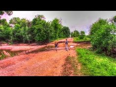 Oklahoma Flood : Water & Storm Damage | Homestead Kids - YouTube