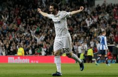 Real Madrid - Real Sociedad Higuain