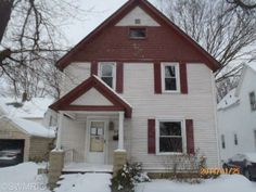 1107 E Stockbridge Kalamazoo MI 49001 $20,000 Home for sale www.REOmamma.com or call Richard Stewart 269-345-7000 REO Specialists llc