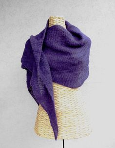 Maxi scarf by Stefily on Etsy