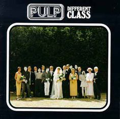 Pulp - Different Class #music #covers #indie