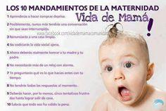 #vidademamá