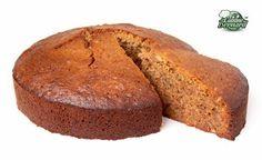 La Cuisine de Bernard : Gâteau au Miel et aux Noix
