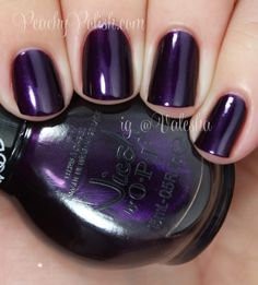"Nicole by OPI ""Fisher Queen""...****"