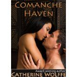 Comanche Haven (The Loflin Legacy: Book 1) (Kindle Edition)By Catherine Wolffe