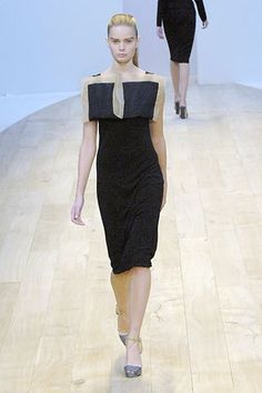 Akris Spring 2008 Ready-to-Wear Collection Photos - Vogue