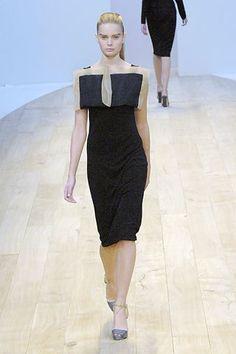 Akris Spring 2008 Ready-to-Wear Collection Photos - Vogue