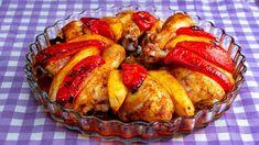 Jemnější a křupavější kuřecí stehýnka jste ještě nejedli  Cookrate - Czech Ratatouille, Carne, French Toast, Breakfast, Ethnic Recipes, Romania, Food, Youtube, Ethnic Food