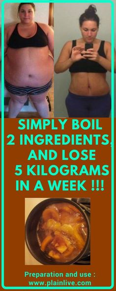 As you all know, the process of losing weight is the most difficult one, however, in this article we will show you how to lose extra pounds without having to starve or to eat much less than usual.We will give you the recipe of this miraculous homemade mix Losing Weight Tips, Weight Gain, Weight Loss Tips, How To Lose Weight Fast, Reduce Weight, Lose 5 Pounds, Losing 10 Pounds, 20 Pounds, Weight Loss Plans