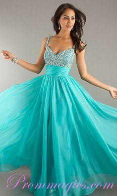 Full-length Unique Brilliant Glitz Royal Blue Prom Dresses Wholesale