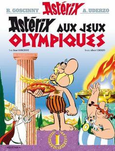 Astérix - Astérix aux jeux olympiques - n°12 de René Goscinny, http://www.amazon.fr/dp/2012101445/ref=cm_sw_r_pi_dp_yJKKsb01WEZYJ