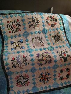 Hop to It---i am going to make this quilt