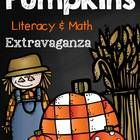 Fall is the perfect time of year to learn about pumpkins! Especially if you are going to the pumpkin patch!! This 141 page extravaganza includes EV...