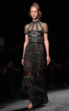 Valentino, Paris from 100 Best Fashion Week Looks from All the Spring 2016 Collections | E! Online