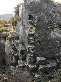 Belevi Moseleum Anatolia