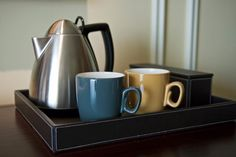 This Is the Nasty Reason Why You Should Never Ever Use the Kettle in Your Hotel Room