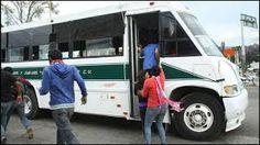 """REDACCIÓN"""" La Noticia con Verdad"""": Autoriza Gobierno de Oaxaca incremento  del transp..."""