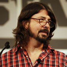 dave grohl We were all young once, and some of us will always be young at heart!