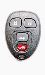 Keyless Entry Remote Fob Clicker for 2007 Pontiac G5 (Must be programmed by Pontiac dealer) by Pontiac. $24.99. Price DOES NOT include programming instructions for training the vehicle to recognize the remote. This remote will only operate on vehicles already equipped with a keyless entry system.. Save 58%!