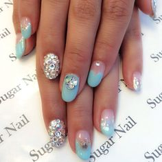 #네일#네일아트#젤네일#nail #nails #gelnails #gelnail #cutenails #blingblingnail #sugarnail