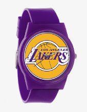 Flud NBA LA Lakers Pantone Watch